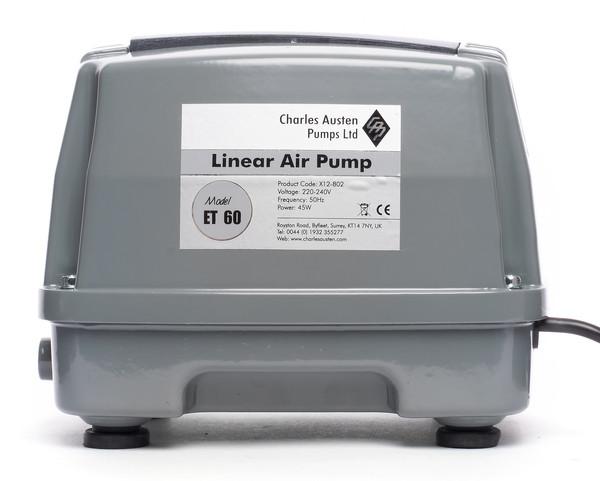Kaeser Omega Plus Db 165 C Vacuum Pump